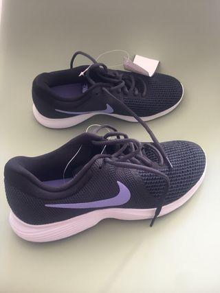 Zapatillas Running Nike para mujer