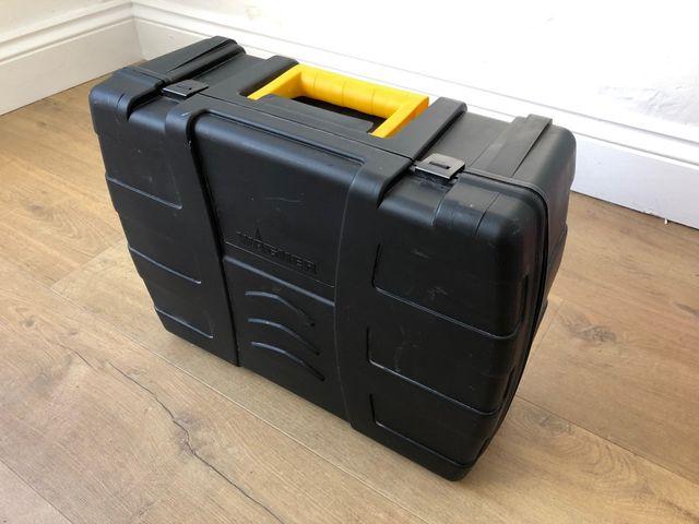 WallPerfect Flexio 585 I-Spray Paint spraying gun