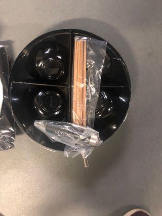 Set wok