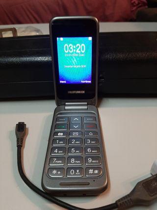 Telefunken teléfono