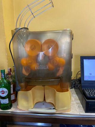 ZUMEX Exprimidor de naranjas para zumo