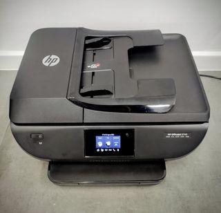 Impresora multifunción HP 5740