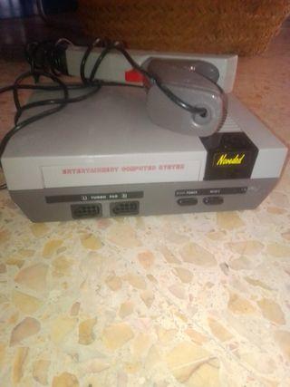 Nintendo antiguos
