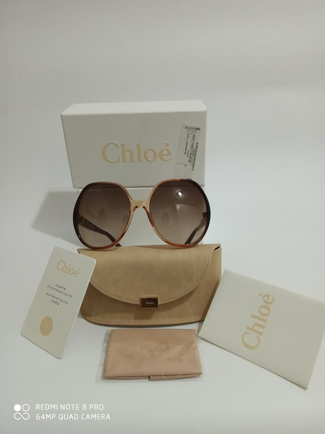 gafas Chloé PVP 291€