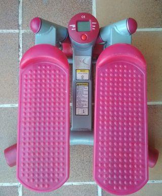 Máquina de Step mini
