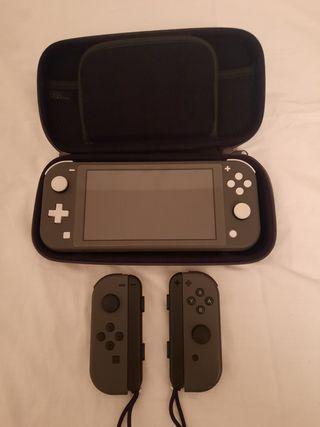 Nintendo Switch Lite Negra