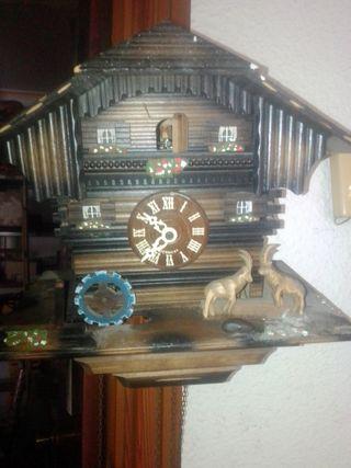 reloj d cuco