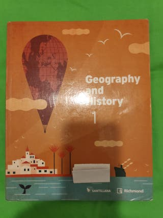 Geography and History 1