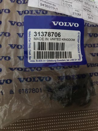 Surtidor de agua limpiaparabrisas Volvo