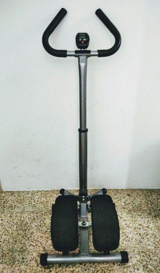 maquina deporte ejercicio