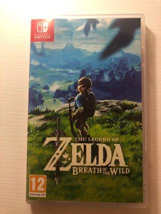 Se vende Nintendo Switch+2 juegos