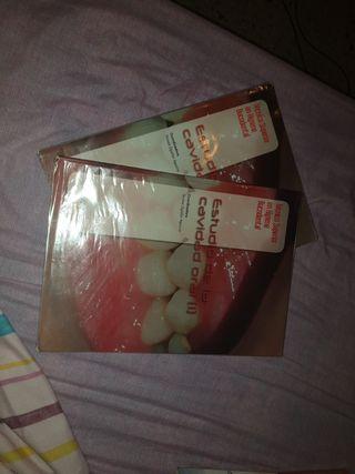 Estudio de la cavidad oral I y II