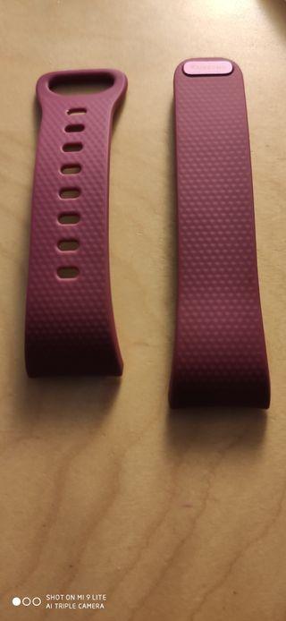 Correa Samsung Gear fit2.Nueva
