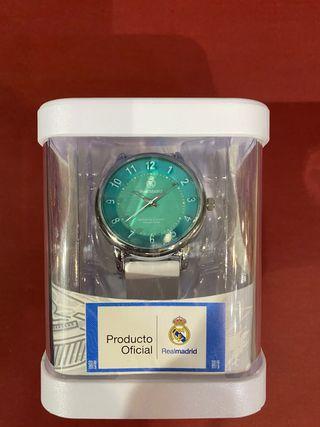 Reloj Real Madrid