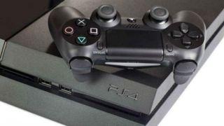 PS4 + 2 mandos