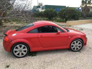 Audi TT 3.2 V6 250 Cv DSG 2003