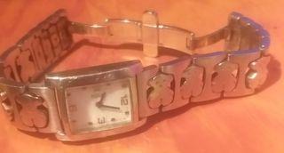 Pulsera Reloj y Anillo de Tous con estuche