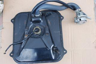 deposito gasolina kymco betwin 250cc.
