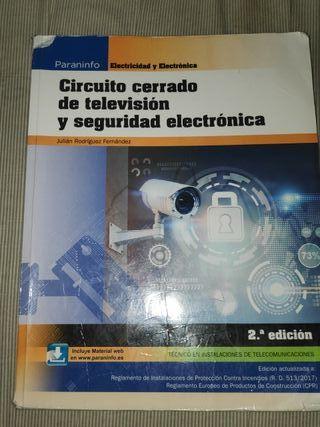 Libro CCTV 2°Teleco