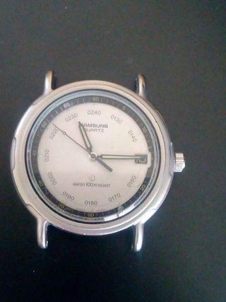 Reloj vintage SAMSUNG, DIVER