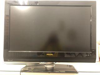 Tv Philips 32 pulgadas con TDT integrado