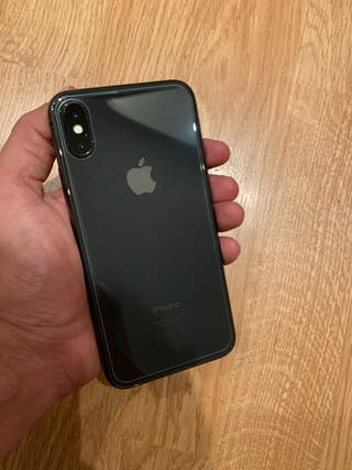 iPhone X 64Gb Nuevo de Exposición Factura Garantia