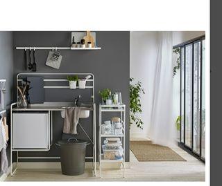 mini cocina IKEA