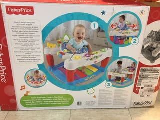 Piano Fisher Price,Step 'n play