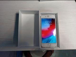 iPhone 6S 32GB blanco ¡Gran Oportunidad!