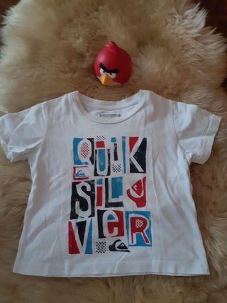 #Quiksilver #Camiseta