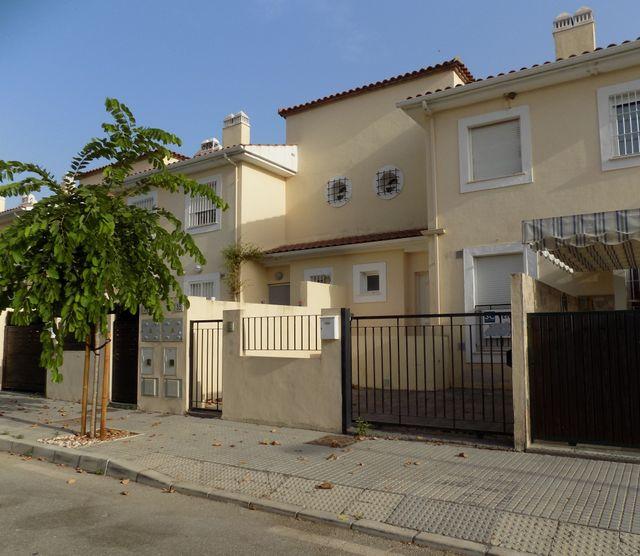 Unifamiliar Adosadas En Campanillas Malaga (Loma del Campo, Málaga)