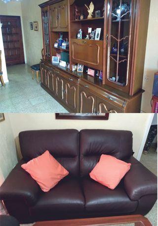 Muebles para llenar una casa
