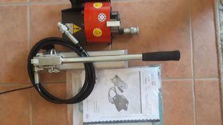 Prensa hidráulica Tubomatic H 26 E nueva