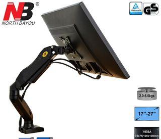 Soporte monitor Vesa NB F80