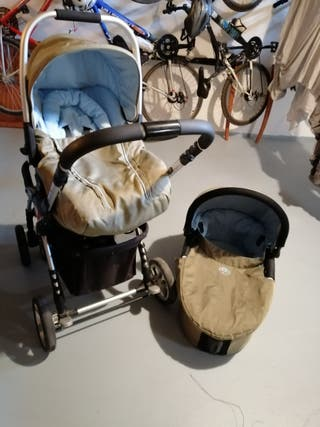 Cochesito de Bebe