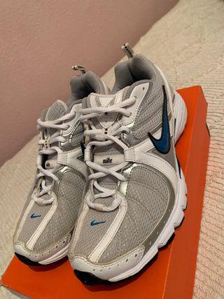 Zapatillas running Nike