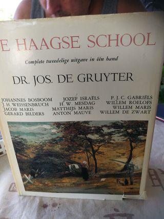 Escuela de pintura de Holanda