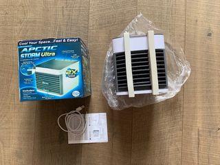 Mini aire acondicionado de mesa, air cooler