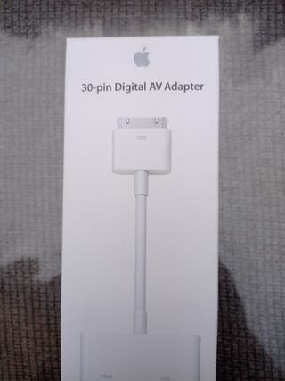 Adaptador HDMI Apple