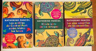 Libros Karherine Pancol