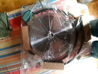 Ventilador de pared Equation Derby 50cm diametro
