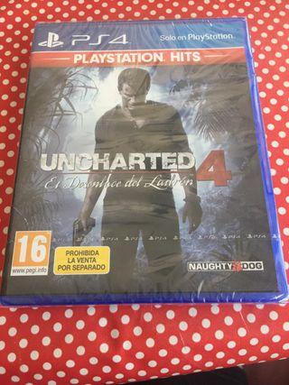Uncharted 4 pa4