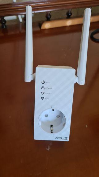 Repetidor WiFi Asus