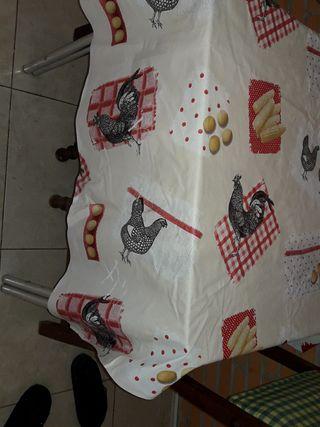 mesa por 5€
