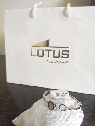 pulsera Lotus nueva
