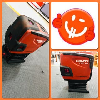 Laser Hilti PMP 45