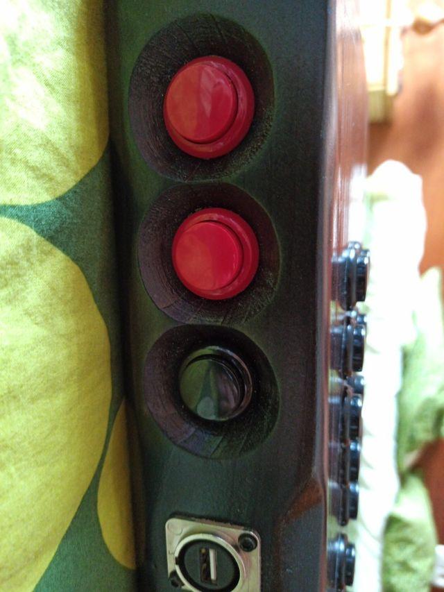 Hitbox Controller