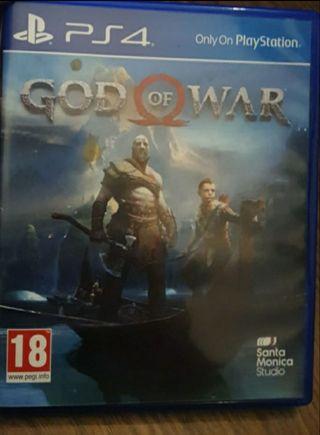 PS4 - God of War