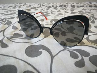 GAFAS FENDI MODELO CAT EYE
