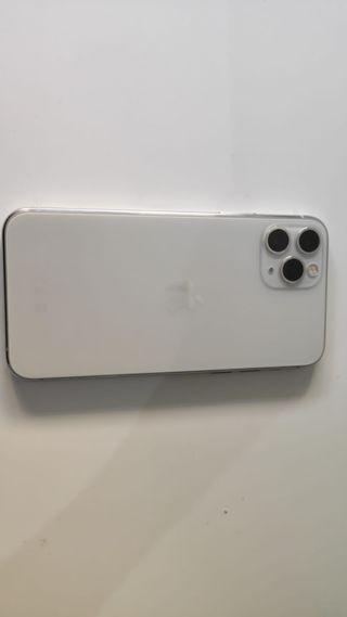 iPhone 11 Pro 256GB LIBRE con garantía. Salud 100%